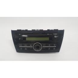 RADIO CD MITSUBISHI SPACE...