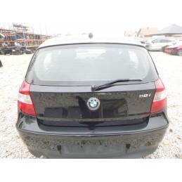 KLAPA BAGAŻNIKA BMW 1 E87...