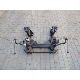 copy of ZDERZAK BMW X3 E83 354