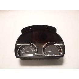 LICZNIK ZEGARY BMW X3 E83 UK