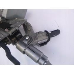 STACYJKA KLUCZYK FORD B-MAX 12- 1.4 16V