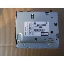 RADIO CD OPEL ASTRA J GTC 22836293