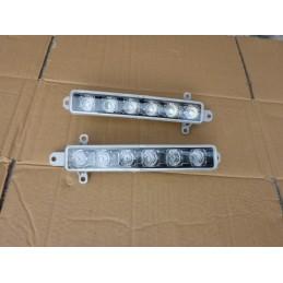 LAMPA LED DRL LEWA PRAWA PEUGEOT 308 T9 2013-
