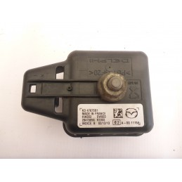 copy of MAZDA 3 III BM 13-